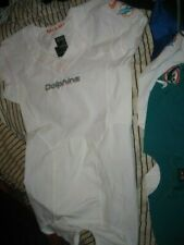 Team Issue Miami Dolphin Jersey