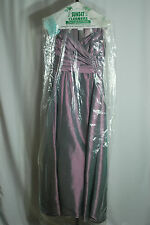 Lavender Sleeveless Mother of the Bride/Groom Formal Dress Woman's Sz 14