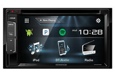 """Kenwood DDX24BT 6.2"""" CD DVD Receiver with Built in Bluetooth"""