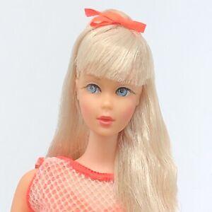 Vintage Barbie TNT - Near Mint - Beautiful Platinum Blonde