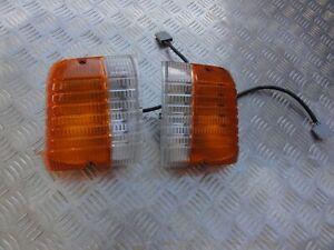 Peugeot 305 - Indicator Turn Lights