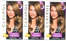 3 Clairol Age Defy Tri Plex Formula 7 Dark Blonde Luminous Permanent Hair Color