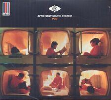 Afro Celt Sound System - Pod [CD]
