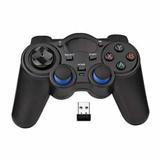 USB Wireless Gaming Controller Gamepad for PC/Laptop Computer(Windows XP/7/8/10)