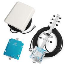 2100MHz UMTS 3G Wireless Handy-Signalverstärker Booster Repeater Band 1 O2 Eplus