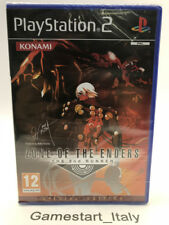 ZONE OF THE ENDERS THE 2ND RUNNER - SONY PS2 PLAYSTATION 2 - NEW PAL UK VERSION