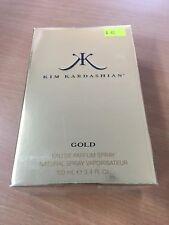 Kim Kardashian GOLD eau de parfum 100ml