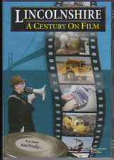 History Archive Film DVD LINCOLNSHIRE A CENTURY ON FILM 7