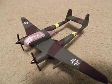 Built 1/100: German FOCKE-WULF FW-189 Recon aircraft