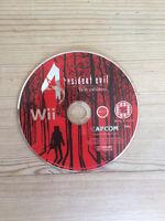 Resident Evil 4 for Nintendo Wii *Disc Only*