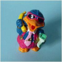 Ü-Ei Figur Variante - Willy Wichtig (Geldschein komplett grün) - Die Bingo Birds