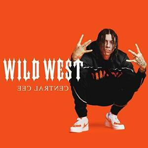 Central Cee - Wild West (NEW CD)