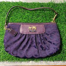 Coach Madison Wristlet Clutch Purse / Small Handbag....£20