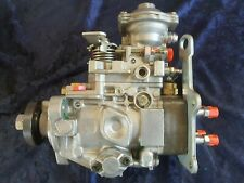 RECONDITION LAND ROVER DISCOVERY 200TDI BOSCH DIESEL INJECTION PUMP 0460414069