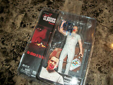 Anthony Hopkins Signed Hannibal Lecter Action Figure Photo Silence Of The Lambs