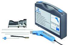 Storch 436150 Styropor-Handschneider HotKnife 250 - Set im Koffer -