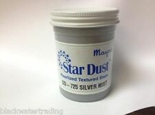 Mayco Ceramic Star Dust Pearlized Textured Stain Vintage 4 Oz Sd-705 Aztec Coppe