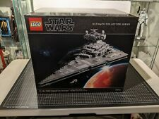 NIB LEGO Star Wars Ultimate Collector Series Imperial Star Destroyer Set #75252