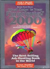 What Color is Your Parachute? 2000: A Practical Manual for Job-hunters and Car,