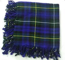 Hombre Kilt Tela Escocesa Argly de Campbel Tartán / Escocés Falda 122cmX122cm