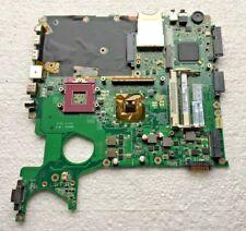 Toshiba A300 A305 P300 P305 Scheda Madre per Laptop Intel con slot GPU * DIFETTOSO *