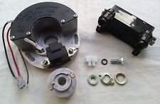 Accensione Elettronica / Electronic ignition 12V Sidecar Dnepr Ural
