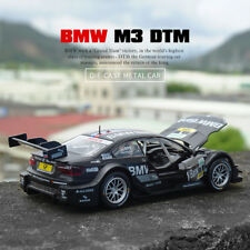 BMW M3 DTM 1:32 Metal Diecast Model Car Toys Collection Sound&Light Xmas Gift