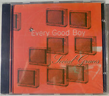 EVERY GOOD BOY - Social Graces - CD - NEW & Factory SEALED Very RARE