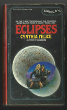 ECLIPSES by Cynthia Felice