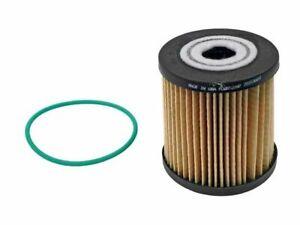 For 1999-2000 Volvo S70 Oil Filter Kit Bosch 14282HJ Oil Filter