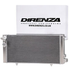 DIRENZA HIGH FLOW ALUMINIUM ALLOY RADIATOR FOR PEUGEOT 205 309 1.6 1.9 GTI TD