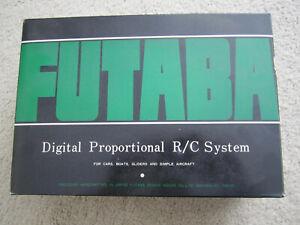 Futaba Proportional R/C System FP-2GS