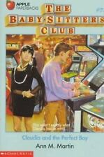 Claudia and the Perfect Boy (Baby-Sitters Club)