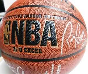 Basketball, HOF: Rick Barry, Nate Archibald &10 Phi Slama Jama player autographs