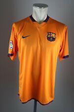 FC Barcelona Trikot Gr. L 2006 - 2008 Nike Away jersey Spanien Shirt