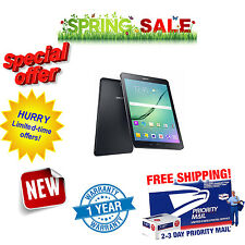 Samsung Galaxy Tab S2 (SM-T710) 8in 32GB Black Android Tablet WiFi with Warranty