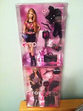 2 TOP MODEL Summer & Barbie COLLECTIBLE Dolls Model Muse ALL is MINT Reasonable