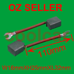 Carbon Brushes for  Forklift H2000 Heli ELECTRICDriving motor Reach Truck