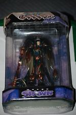 Goddess-Manga Spawn Walmart Exclusive Fishtank Special Edition
