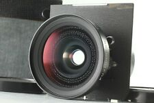 【 EXC+5 】 Fuji Fujinon SW 105mm f/8 Large Format Lens Copal Shutter from JAPAN