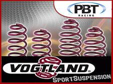 Vogtland suspensiones inferiores plumas VW Fox tipo 5z aprox. 40mm 951420