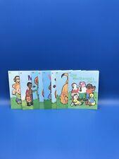 Abeka Little Owl Readers 1-8, K4 , Gus, Tip, Mike, Wig, Pig, Preschool Reading
