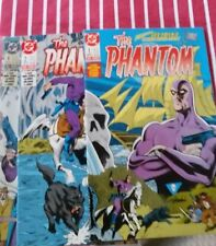 Phantom 1st Edition Comic Books