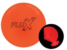 15lb 900 Global FLUX Solid Reactive Bowling Ball Color Orange New July 2019