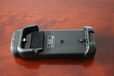 Audi Handy Adapter für iPhone 5 / 5s Handyschale Ladeschale Handyhalterung