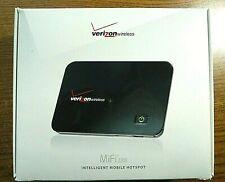 Verizon Wireless Novatel MiFi 2200 Wi-Fi Intelligent 3G Mobile Hotspot Modem