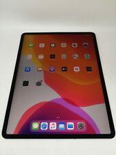Apple iPad Pro 3rd Gen 12.9 A1895 Wifi/4G 256Gb Cellular unlocked Grade A