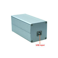 Amanero USB digital interface 192Khz RCA coaxial output