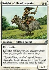 *MRM* FR Chevalier d'Orgeprairie / Knight of Meadowgrain MTG Lorwyn