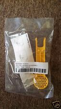 GENUINE DYSON PART DC07 DC 07 VACUUM YELLOW WAND CAP COVER SCREEN 907246-01